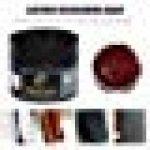 1pcs crème de réparation en cuir, couleur portable réparation crème cirage cirage cuir vernis colorant siège en cuir de voiture de cire teintée, tableau de bord, meubles, canapé, chaussures de la marque Bloodfin_Makeup Tools image 3 produit