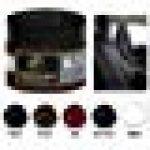 1pcs crème de réparation en cuir, couleur portable réparation crème cirage cirage cuir vernis colorant siège en cuir de voiture de cire teintée, tableau de bord, meubles, canapé, chaussures de la marque Bloodfin_Makeup Tools image 1 produit
