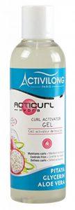 Activilong Acticurl Hydra Gel Activateur de Boucles Pitaya Glycerin Aloe Vera 200 ml de la marque Activilong image 0 produit