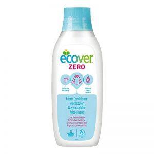 Adoucissant ECOVER ZERO 750ml (spécial peaux sensibles) de la marque Ecover image 0 produit