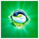 Ariel 3en1 Pods Ecodoses Alpine - Lessive Doses - 114 lavages (pack de 3x38 capsules) de la marque ARIEL image 1 produit
