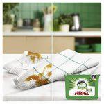 Ariel 3en1 Pods Ecodoses Original - Lessive Doses - 114 lavages (pack de 3x38 capsules) de la marque ARIEL image 1 produit