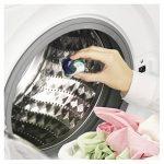 Ariel 3en1 Pods Ecodoses Original - Lessive Doses - 114 lavages (pack de 3x38 capsules) de la marque ARIEL image 4 produit