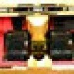BLWX - Cireuse à Chaussures Automatique - Nettoyeur de Semelle, Machine à cirer Les Chaussures, Cireuse à Domicile de Luxe Haut de Gamme Cireuse à Chaussures électrique (Couleur : Or, Taille : A) de la marque BLWX-Cireuse à chaussures électrique image 1 produit