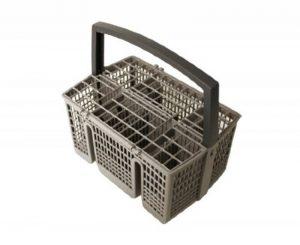 Bosch 668270Lave-vaisselle Accessoires/Harnais paniers/Bosch, Siemens, Neff, Constructa Panier à couverts pour lave-vaisselle gv200 de la marque Bosch image 0 produit