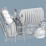 Bosch Lave-vaisselle compact pose libre SKS62E22EU Serie 4 / A+ / 174kWh/an / 6 couverts/technologie ActiveWater/capteur de charge de la marque Bosch image 3 produit