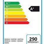 Bosch SMV41D00EU lave-vaisselle Entièrement intégré 14 places A+ - Lave-vaisselles (Entièrement intégré, Acier inoxydable, 14 places, 48 dB, A, 70 °C) de la marque Bosch image 2 produit