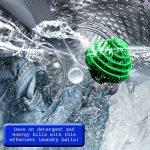 Boule de Lavage Écologique Réutilisable| Jusqu'à 1500 Lavages!| Minéral Naturel et sans Allergènes| Alternative Parfaite au Lessive Détergent de la marque MATANA image 4 produit