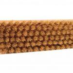 Brosse à chaussures en bois de hêtre avec des soies naturelles – pour le nettoyage ou le poli – z2345 de la marque biped image 1 produit