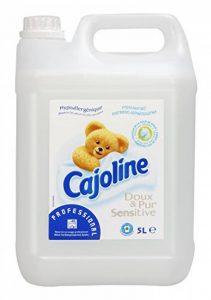 Cajoline Doux & Pur - Assouplissant professionnel - 5L de la marque Cajoline image 0 produit