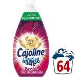 Cajoline Intense Adoucissant Ultra Concentré Parfumé Passion Gourmande 384 Lavages (Lot de 6x64 Lavages) de la marque Cajoline image 1 produit