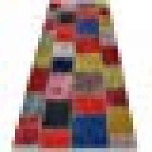 casa pura Tapis Vintage Tapis Multicolore | Polyamide résistant | Entretien Facile | 18 Tailles | Monsano, 80x200cm de la marque casa-pura image 0 produit