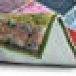casa pura Tapis Vintage Tapis Multicolore | Polyamide résistant | Entretien Facile | 18 Tailles | Monsano, 80x200cm de la marque casa-pura image 2 produit