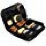 Cavose 8 Pcs Kit d'entretien des chaussures avec étui en cuir, Kit de cirage pour chaussures en cuir de haute qualité Premium Portable Kit de voyage Brosse à chaussures de la marque Cavose image 4 produit