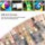 cineman Tie Dye Kit, 12PCS Teintures Rénovation Coton d'eau Froide pour Les Taches Gants, Dessus De Table, Vêtements de la marque cineman image 4 produit