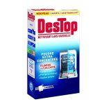 Destop Nettoyant Lave Vaisselle - Lot de 4x3 sachets de la marque Destop image 2 produit