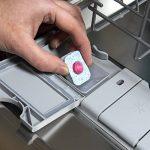 détergent liquide vaisselle TOP 4 image 2 produit