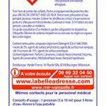détergent liquide vaisselle TOP 6 image 1 produit