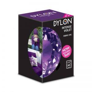 Dylon Machine Colorant 350g Violet Intense, Sel Inclus! Remise en vrac Disponible (1) de la marque Dylon image 0 produit