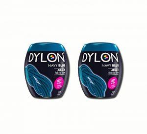 DYLON Machine Dye Pod 350g [Navy Blue,2] de la marque D-ylon image 0 produit