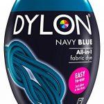 DYLON Machine Dye Pod 350g [Navy Blue,2] de la marque D-ylon image 1 produit