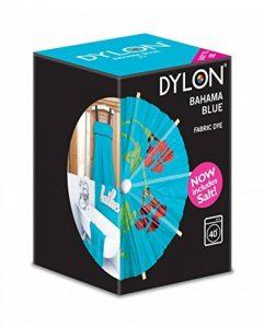 Dylon Machine Dye, Powder, Bahama Blue de la marque Dylon image 0 produit
