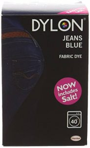 Dylon Machine Dye, Powder, Jeans Blue de la marque Dylon image 0 produit