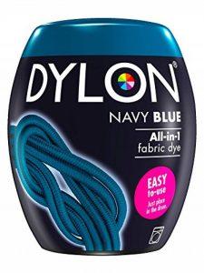 Dylon Pot de Teinture pour Machine Bleu Marine 350 g de la marque Dylon image 0 produit