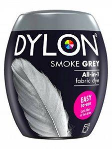 Dylon Teinture pour Machine Gris fumé 350 g de la marque Dylon image 0 produit