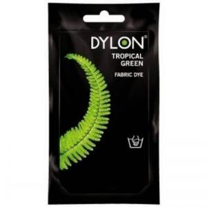 Dylon Tissu Vert tropical à la main Colorant 50g x 4 de la marque Dylon image 0 produit