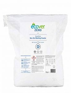 Ecover Zero Lessive poudre non bio 7,5kg de la marque Ecover image 0 produit