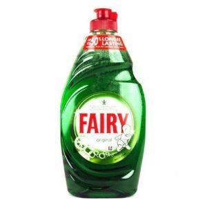 Fée d'origine Vaisselle 433G Lot de 3liquide–980761 de la marque Fairy image 0 produit