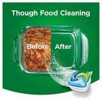 Fée Platinum All in One Lave-vaisselle comprimés de la marque Fairy image 3 produit