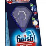 Finish Anticalcaire Protecteur de Lave-Vaisselle - Lot de 3 de la marque Finish image 1 produit
