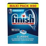 Finish Pastilles Lave-Vaisselle Powerball Classic - 90 Tablettes Lave-Vaisselle de la marque Finish image 2 produit