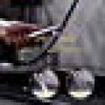 GAVAER Robinet de Cuisine, Dual Fonctions Extractible Mitigeur Cuisine, Pivotant à 360° Laiton Chromé Mitigeur Evier pour, Anti-corrosion et Anti-rouille, Froid & Chaud Disponible. de la marque GAVAER image 2 produit