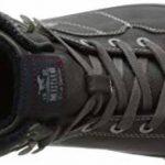 High Top Sneaker, Baskets Hautes Homme de la marque Mustang image 4 produit