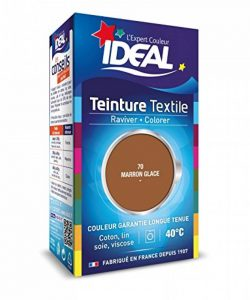 Ideal - 33617270 - Teinture Liquide - Mini 70 - Marron Glacé de la marque Idéal image 0 produit