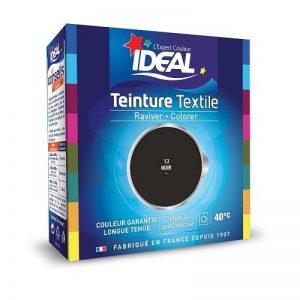 Ideal - 33617413 - Teinture Liquide Maxi - 13 Noir de la marque Idéal image 0 produit