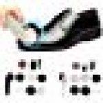 IPOTCH Brosse à Chaussures De Ménage Kit Polisseur électrique USB Charge Machine De Nettoyage De Cireur Laveur - Or de la marque IPOTCH image 1 produit