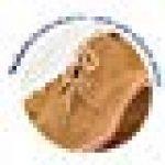 Kaps Brosse en Crepe pour Daim & Nubuck - Poils Doux qui Nettoient les Chaussures sans les Abimer - Pour Chaussures, Sacs & Revêtements Cuir de Toutes les Couleurs de la marque Kaps image 3 produit