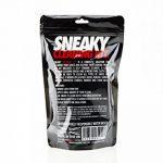 Kit de nettoyage Sneaky contenant nettoyant, brosse et chiffon en microfibre dans un kit portable pour nettoyer chaussures et baskets, 150ml de la marque Sneaky image 2 produit