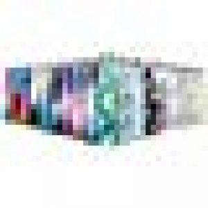 lalafancy 500ml Bouteille d'eau en Acier Inoxydable sans BPA Réutilisable Thermos Double Paroi Isolée sous Vide Gourde Isothermes - Froid 24h ou Chaud 12h de la marque lalafancy image 0 produit