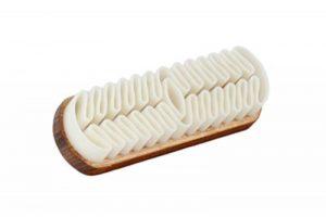 Langer & Messmer brosse crêpe pour chaussures daim de la marque Langer-Messmer-EXKLUSIVE-SCHUHMODE-Heidelberg image 0 produit
