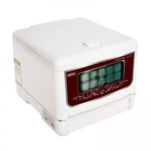 Lave-vaisselle classique Machine De Baguettes Automatiques De Machine De Désinfection De Baguettes De Cabinet De Désinfection (Color : Blanc, Size : 26 * 28 * 22cm) de la marque Lave-vaisselle classique image 0 produit