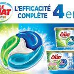 Le Chat Discs L'expert - Lessive en Capsules - 38 Lavages de la marque Le-Chat image 4 produit