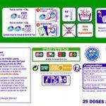 Le Chat Discs l'Expert Lessives Capsules 75 Doses - Lot de 3 de la marque Le-Chat image 1 produit