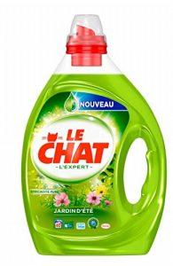 Le Chat Jardin d'Été Lessive Liquide 2L - 40 Lavages de la marque Le-Chat image 0 produit