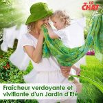 Le Chat Jardin d'Été Lessive Liquide 2L - 40 Lavages de la marque Le-Chat image 2 produit