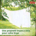 Le Chat Jardin d'Été Lessive Liquide 2L - 40 Lavages de la marque Le-Chat image 3 produit